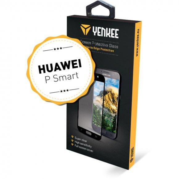 YPG ETE08 sklo Huawei P Smart YENKEE