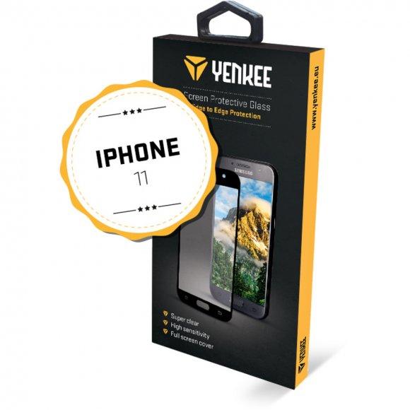 YPG ETE27 ochr. sklo iPhone 11 YENKEE
