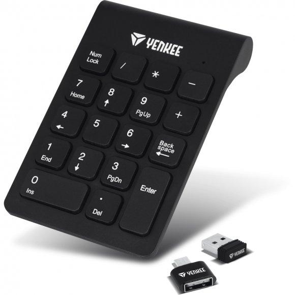 YKB 4020 WL Numerická klávesnice YENKEE