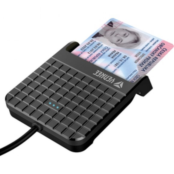 YCR 101 USB Čtečka čipových karet YENKEE