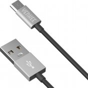 YCU 222 BSR kabel USB / micro 2m YENKEE