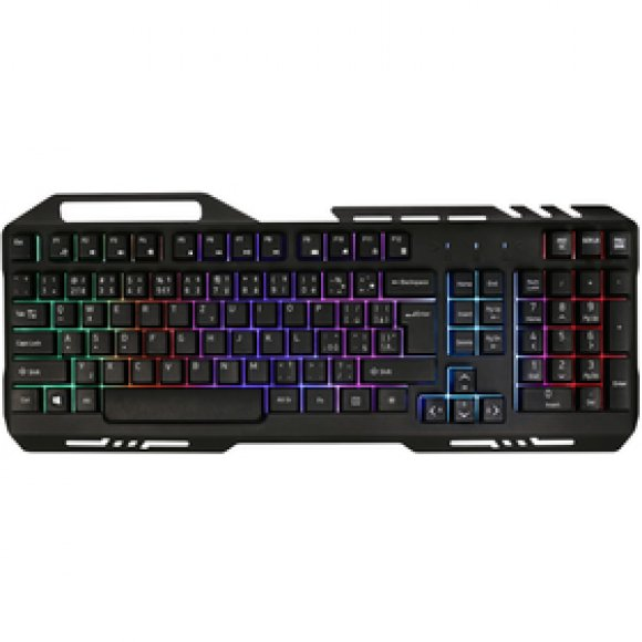 YKB 3200HU SHADOW Gaming keyboard YENKEE