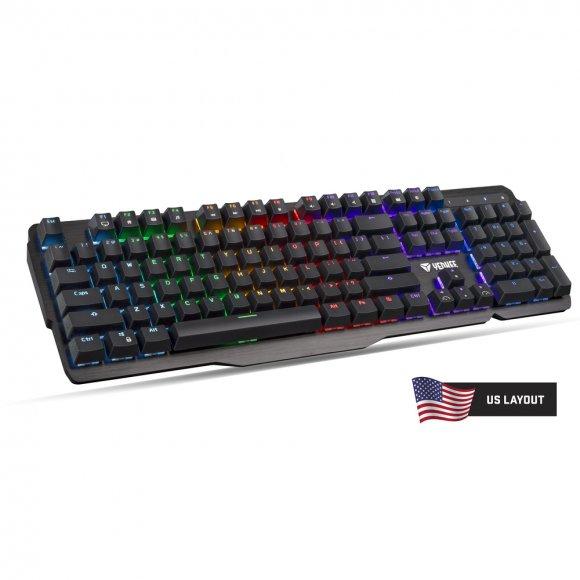 YKB 3500US KATANA Gaming keyboard YENKEE